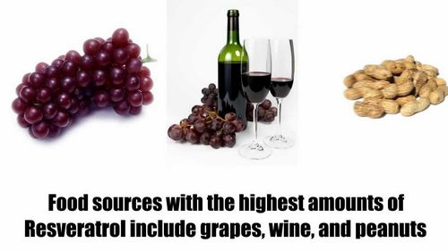 What Resveratrol Is Not